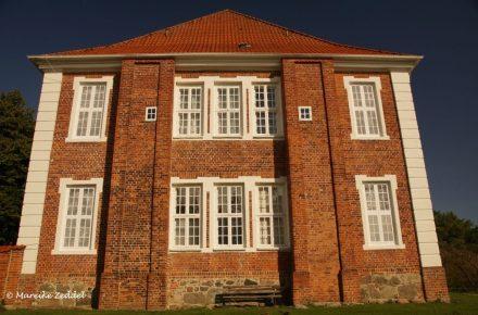 Seitenblick Kreismuseum Herzogtum Lauenburg Ratzeburg