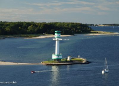 Leuchtturm Falkenstein