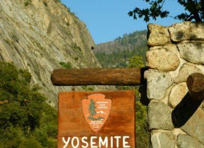 orte yosemite nationalpark